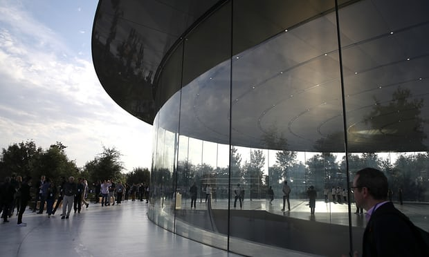 AppleParkCalifornia